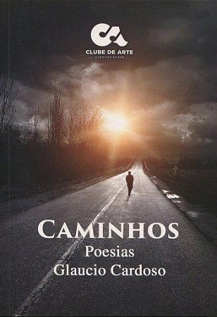 Caminhos - Poesias