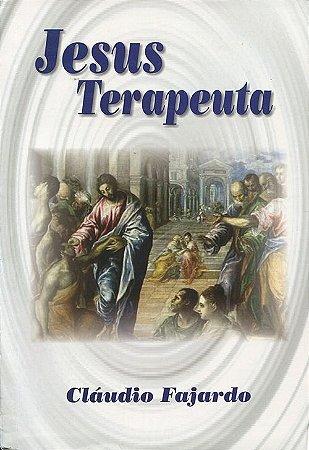 Jesus Terapeuta - Vol. Único