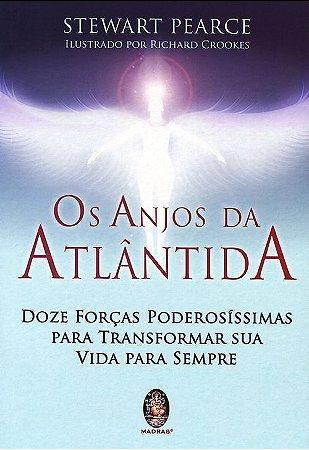 Anjos da Atlântida (Os)