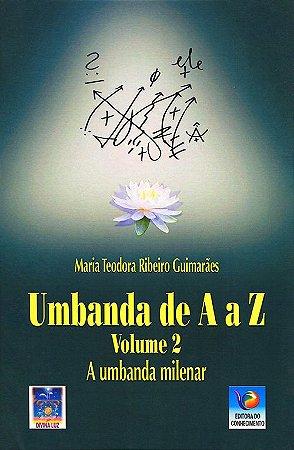Umbanda de A a Z - Vol. 2