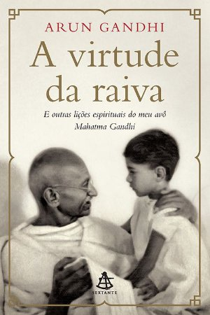 Virtude da Raiva (A)