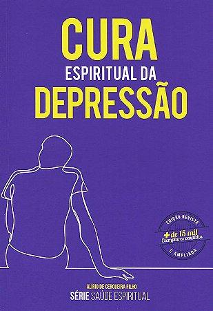 Cura Espiritual da Depressão