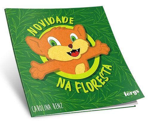 Novidade na Floresta