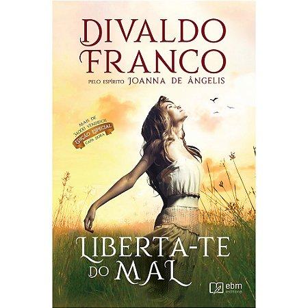 Liberta-Te do Mal (Especial Capa Dura)