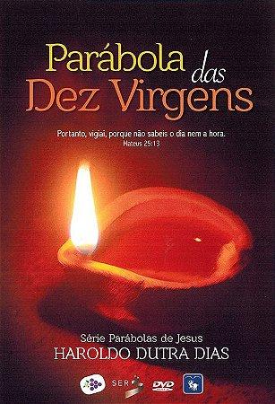 Dvd-Parábola das Dez Virgens