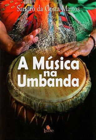 Música na Umbanda (A)