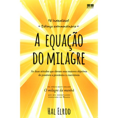 Equação do Milagre (A)