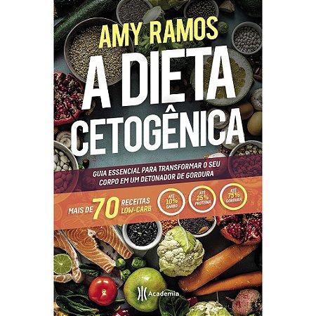 Dieta Cetogênica (A)