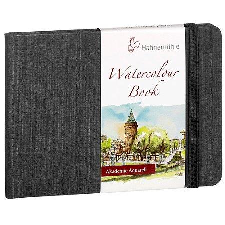Bloco Watercolour Book 200g A6 Paisagem C/ 30 Fls
