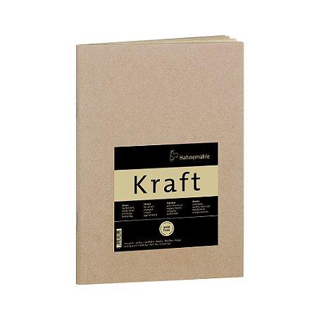 Sketch Booklet Kraft 120g A5 C/ 20 Fls