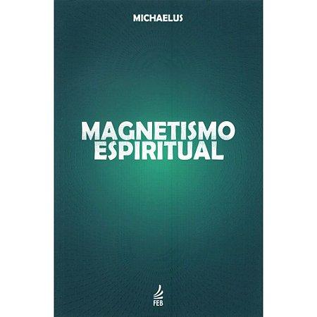 Magnetismo Espiritual