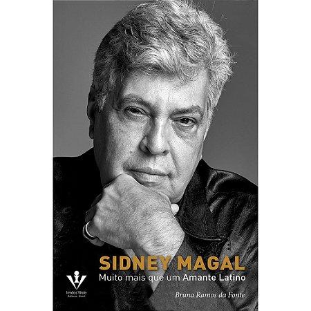 Sidney Magal - Muito Mais Que Um Amante Latino