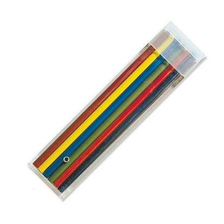 Grafite Colorido 3,2mm Estojo C/12 Unid. 4042