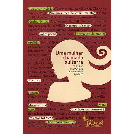Uma Mulher Chamada Guitarra