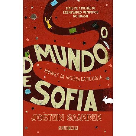 Mundo de Sofia (O)