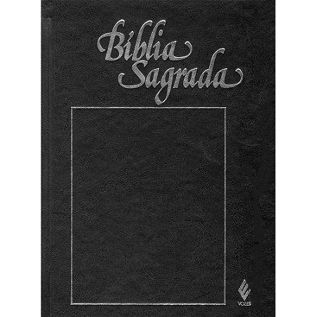 Bíblia Sagrada - Ed. Família Média Índice
