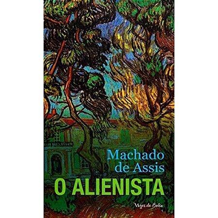 O Alienista (Edição Bolso)