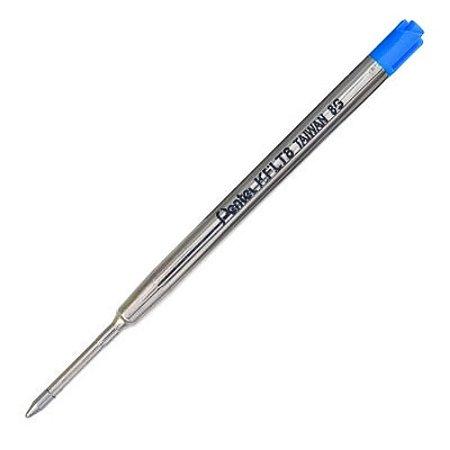 Refil para Caneta Pentel Modelos B460 Cor Azul Kflt8-C