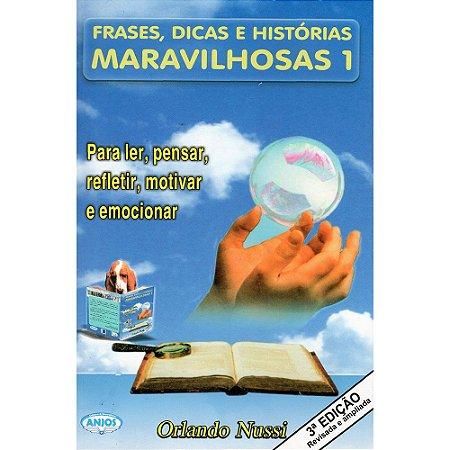 Frases, Dicas E Historias Maravilhosas 1