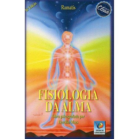 Fisiologia da Alma (Ed. Clean)