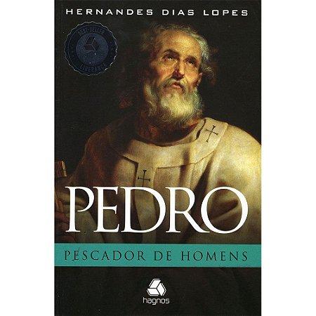 Pedro Pescador De Homens