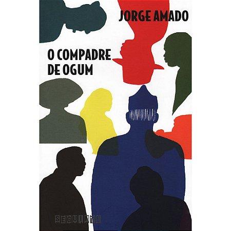 Compadre De Ogum (O)