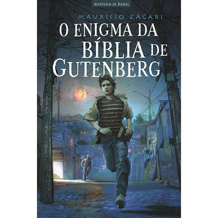 Enigma Da Bíblia De Gutenber (O)