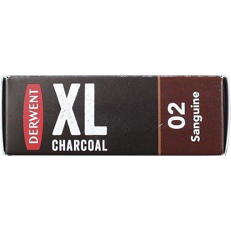 Bloco XL Carvão Vegetal Sanguine 2302012