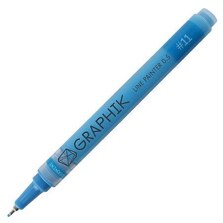 Caneta Graphik Line Painter 0.5mm Cor #11 Paradise 301485