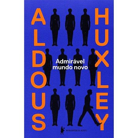 Admiravel Mundo Novo (Ed. 2014)