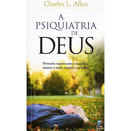 Psiquiatria De Deus (A)