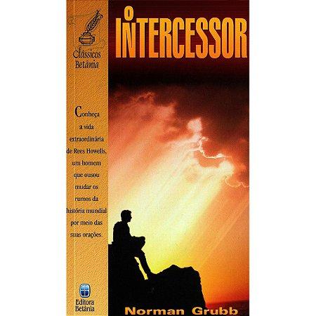Intercessor (O)