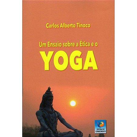 Um Ensaio Sobre A Ética E O Yoga