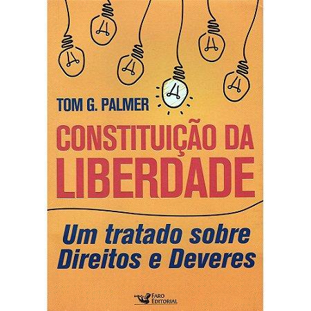 Constituição Da Liberdade
