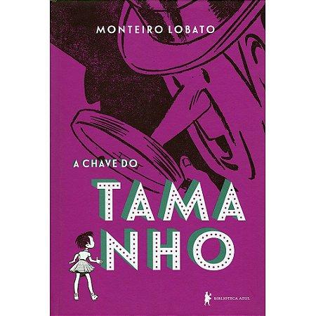 Chave Do Tamanho (A)