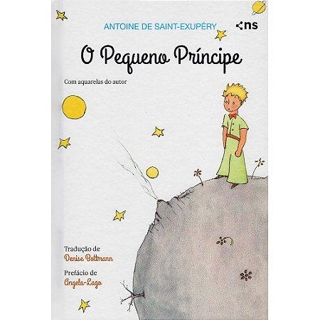 Pequeno Príncipe (O) - Capa Dura Branca