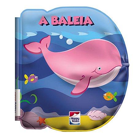 Bolhas Divertidas: Baleia, A