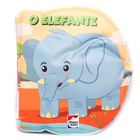 Bolhas Divertidas: Elefante, O