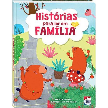 Contos Do Dia A Dia: Historias Para Ler Em Família