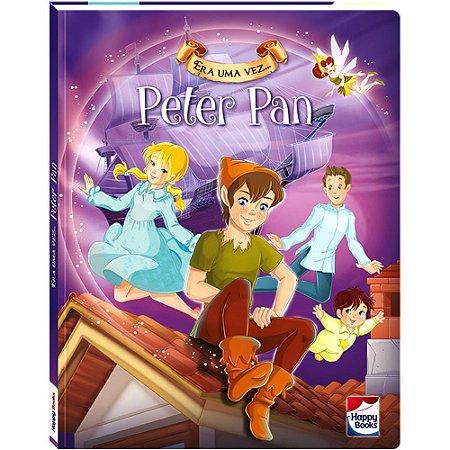 Era Uma Vez... Peter Pan