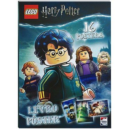 Lego Harry Potter: Livro Pôster