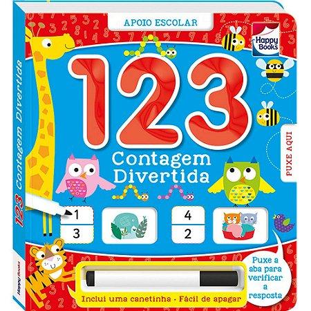 Responda E Confira: 123