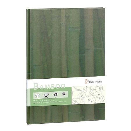 Caderno Desenho A5 Hahnemuhle Bamboo Sketch 105 g/m² 64Fls