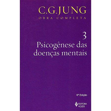 Psicogênese Das Doenças Mentais