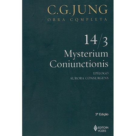 Mysterium Coniunctionis - Vol.14/3
