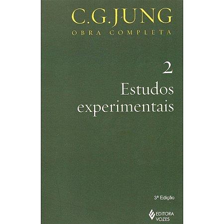 Estudos Experimentais - 2