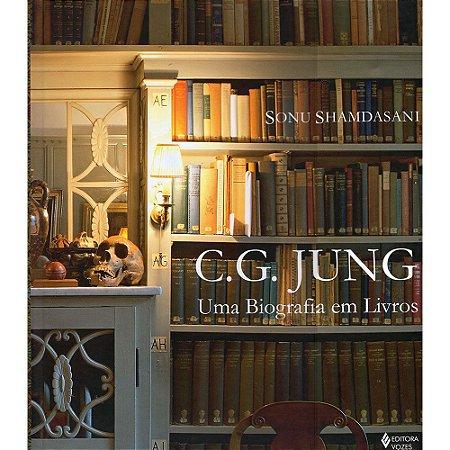 C.G.Jung - Uma Biografia Em Livros