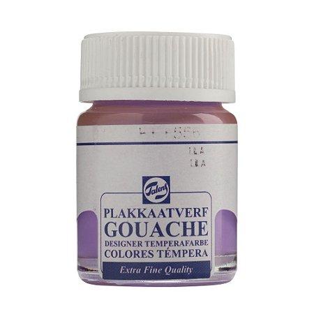 Tinta Gouache Talens Extra Fine 16ml Lilac 556 Lilás