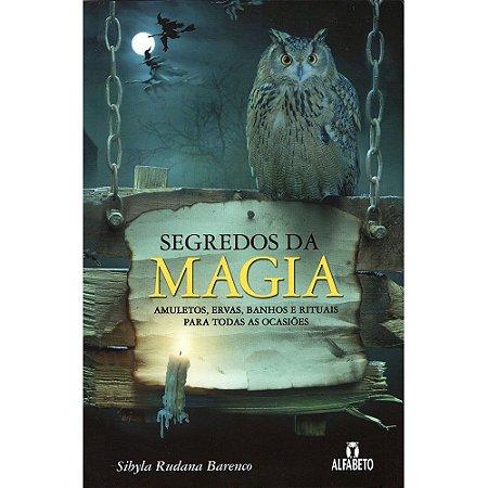 Segredos Da Magia