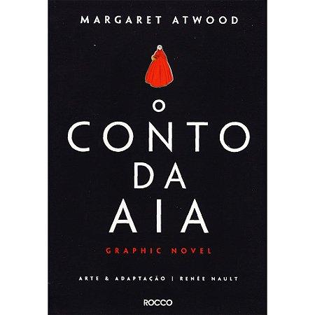 Conto Da Aia (O) Graphic Novel